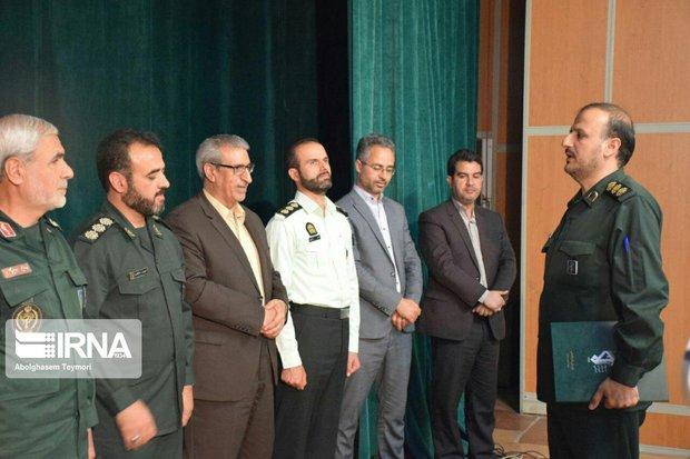 فرمانده سپاه قائمآلمحمد(عج) : مقاومت ملتها را با عزت میکند
