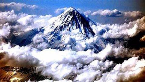 زیباترین و جذاب ترین کوه های دنیا+ تصاویر