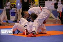 ۳ چهره جهانی میهمان ویژه مسابقات کاراته جام وحدت خواهند بود