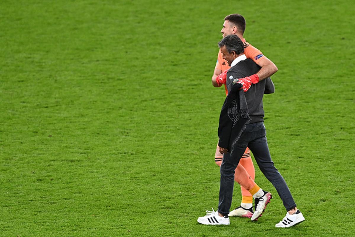 """روزنامه های ورزشی اسپانیا؛ """"خداحافظی ناعادلانه"""""""