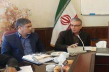 معرفی 583 طرح با اشتغالزایی سه هزار نفر به بانک های استان کرمانشاه