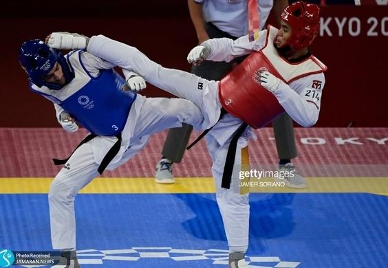 واکنش بیژن مقانلو به عملکرد ضعیف تکواندوکاران ایران در المپیک توکیو