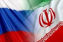 جلسه ایران و روسیه در خصوص توسعه همکاریهای اتمی