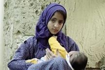 اجبار دختران به ازدواج در سن پایین کودک آزاری است