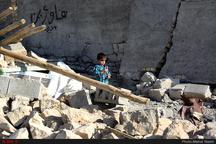 ساخت 7 مدرسه خیریه در مناطق زلزلهزده کرمانشاه