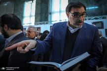 عادل آذر: دیوان محاسبات جزئیات بودجه شرکتهای دولتی را بررسی میکند