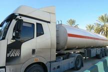 30 هزار لیتر گازوئیل قاچاق در جهرم کشف شد