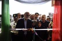 افتتاح ۱۶ مدرسه در البرز همزمان با ۱۷۰۰ مدرسه در کشور