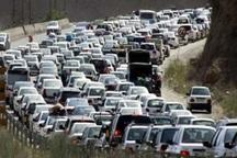 افزون بر 195 هزار دستگاه خودرو وارد گیلان شد