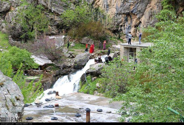 گردشگری کردستان خام اما به کام