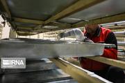رشد دو برابری سرمایه گذاری صنعت گیلان در سال رونق تولید