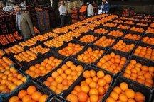 120مرکز عرضه میوه شب عید در خوزستان فعال شد