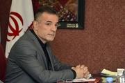 انصاریفرد: زیر بار چنین تصمیمی نمیرویم / آبروی فیفا در خطر است
