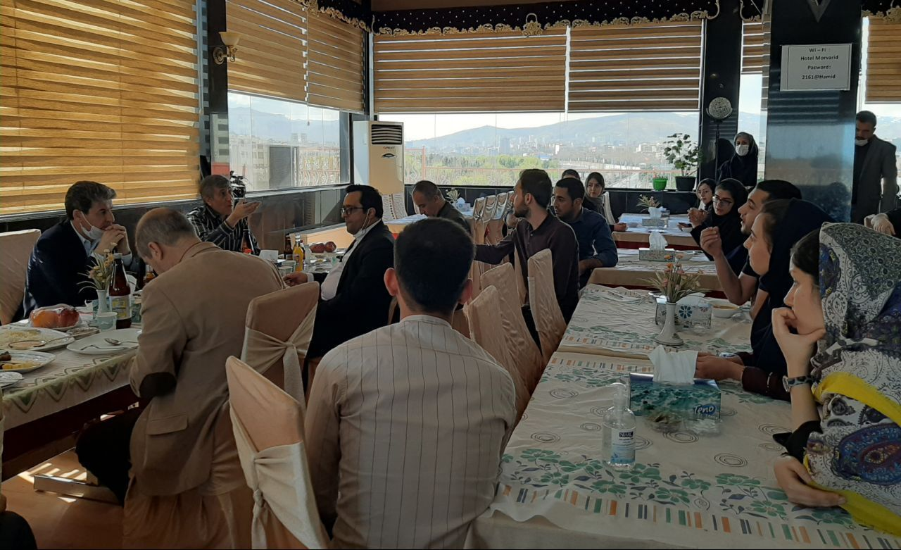 استاندار آذربایجان غربی: تلاش کادر درمان در مبارزه با کرونا ماندگار است
