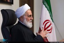 قدردانی ناطق نوری از ابراز همدردی ها در فقدان مرحوم شهیدی