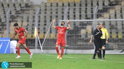یک پرسپولیسی در تیم منتخب هفته چهارم لیگ قهرمانان آسیا+عکس