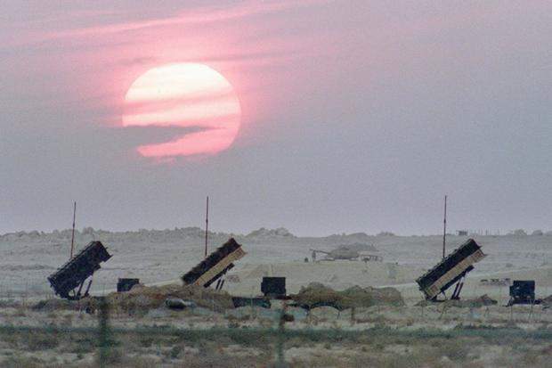 چرا آمریکا به شکل ناگهانی سامانه های دفاعی خود را از خاورمیانه خارج کرد؟