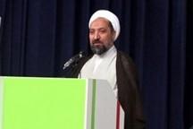 امام جمعه بیله سوار: غدیرسرنوشت بشریت را تعیین کرده است