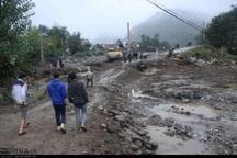 رفع مشکلات آب و راه مهم ترین مطالبه آستارا از رئیس جمهوری است