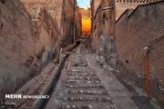 مرمت مجموعه تاریخی پله بچیلون دزفول پایان یافت