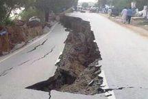 خسارت ۱۰ میلیارد تومانی زمینلرزه به زیرساختهای جادهای آذربایجانشرقی