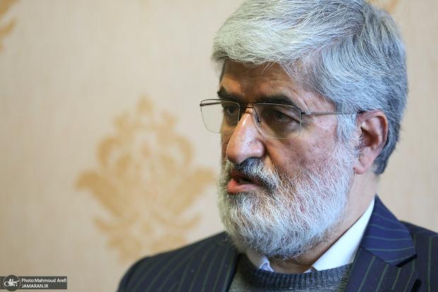 علی مطهری: اگر همه مسئولان مثل ظریف بودند کشور وضع دیگری داشت