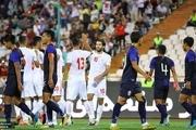 طالبی: سوء مدیریت در حوزه فوتبال این وضعیت را ایجاد کرد/ برگزاری اردو در جنوب ایران برای تجربه آب و هوای بحرین الزامی است