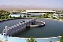 احداث 5 تصفیه خانه فاضلاب در  استان زنجان