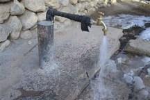 دسترسی همه خانوارهای روستایی ایجرود به آب شرب سالم