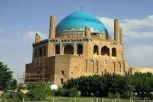 پروژه«قرق» قسمتی از چمن سلطانیه در زنجان اجرا می شود