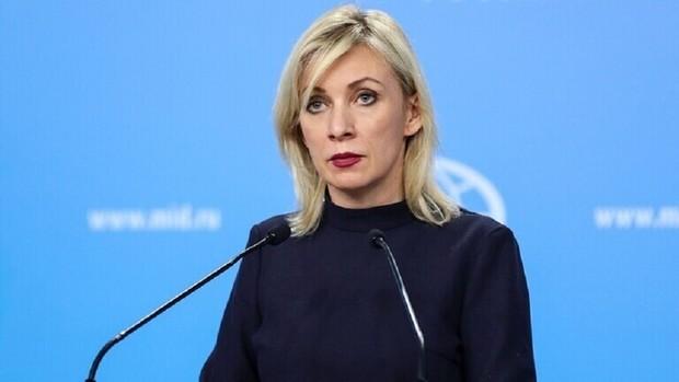 واکنش تند روسیه به اقدام جدید اروپا علیه بلاروس