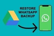 مطمئن ترین روش برای حفظ چت ها در واتساپ/ چگونه تاریخچه چتهای واتس اپ خود را در اندروید بازیابی کنیم؟