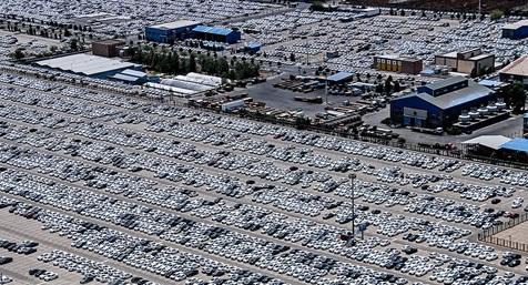 تازه ترین نرخ خودروهای داخلی در بازار+ جدول / 16 شهریور 98