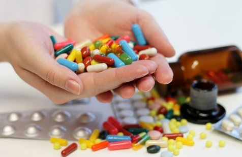 چگونه انبار داروهای خانگی را پاکسازی کنیم؟