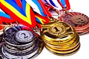 هزار و ۲۵ مدال رنگارنگ رهاورد ورزش همدان در سال ۹۸