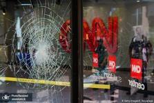 خداحافظی با آزادی بیان در آمریکا