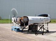 آزمایش سریعترین هواپیمای برقی جهان