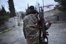 ترکیه 4هزار مزدور را از سوریه به آذربایجان منتقل کرد/باکو:ارمنستان از خاورمیانه مزدور آورده است