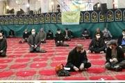 بیش از یک هزار مسجد و اماکن مذهبی میزبان مراسم شبهای قدر است