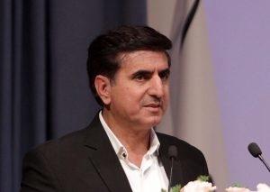 مدیرکل ورزش و جوانان خراسان رضوی بازداشت شد