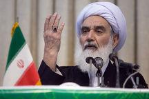 مقاومت ملت ایران منجر به عقبنشینی دشمنان شده است
