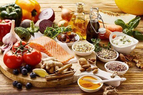 تاثیر این مواد غذایی بر روی کاهش وزن خانمها
