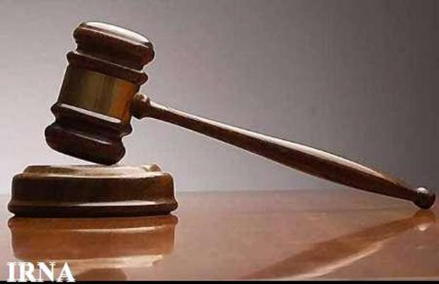 2عضو باند قتل های سریالی گلستان اعدام شدند
