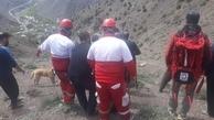 مرد ۵۵ ساله به هنگام چیدن قارچ در ارتفاعات شهرستان نور درگذشت
