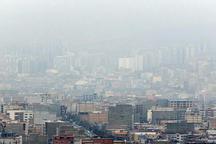 کیفیت هوای ارومیه ناسالم است