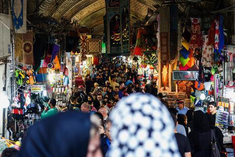 پیشبینی پایان التهاب بازارها در ایران