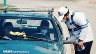 ورود و تردد خودرو با پلاک غیر بومی در لرستان همچنان ممنوع است