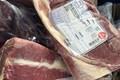 عرضه گوشت منجمد به قیمت هر کیلو 38 هزار تومان از فردا