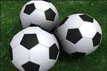 فوتبال دسته اول  فجر سپاسی برابر ملوان انزلی شکست خورد