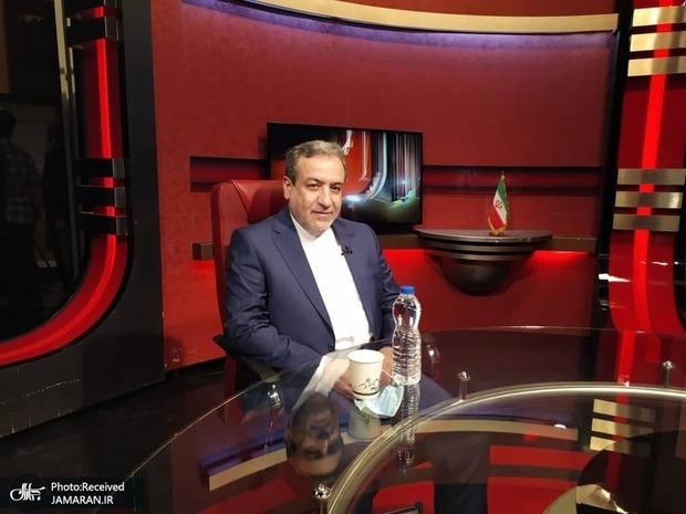 عراقچی: اقدام ایران در پنجم اسفند به منزله خروج از برجام نیست